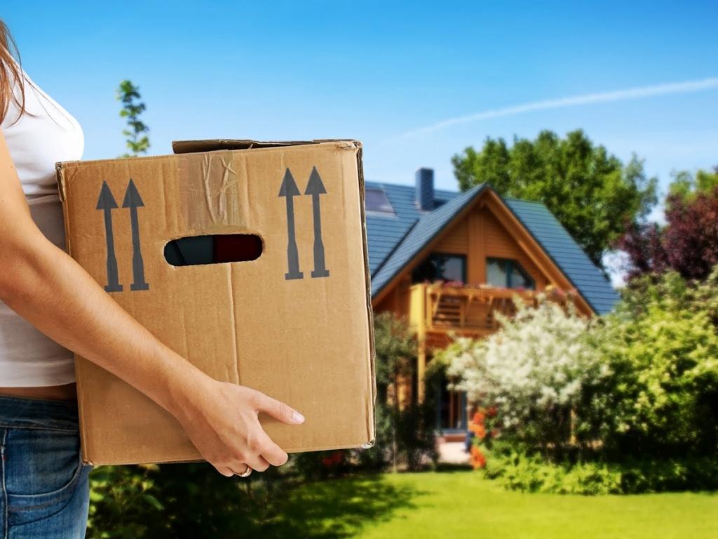 信福優質搬家