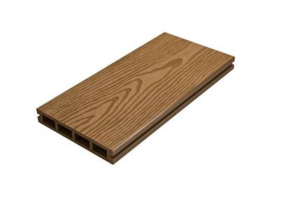 塑木空心/松木黃240x15x2.7cm