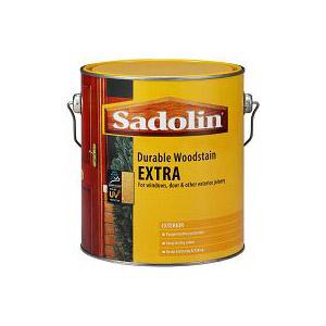 Sadolin戶外木