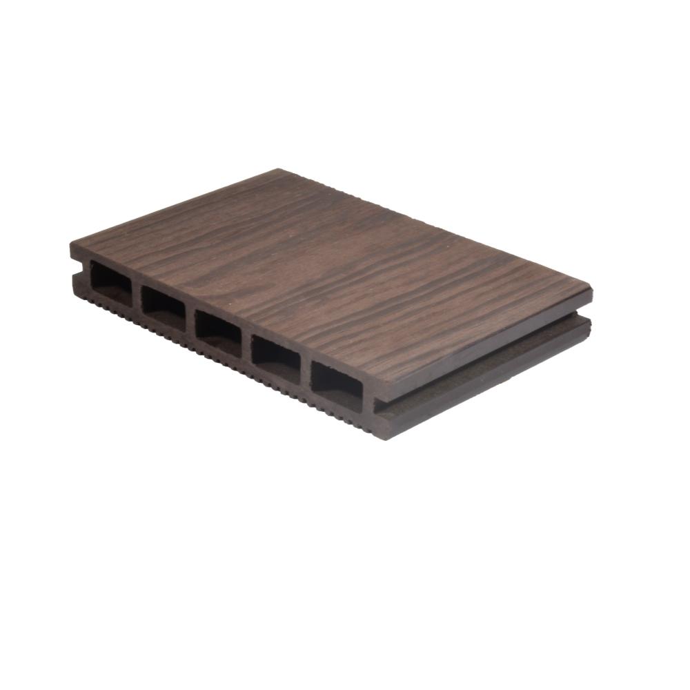 塑木空心/可可咖24