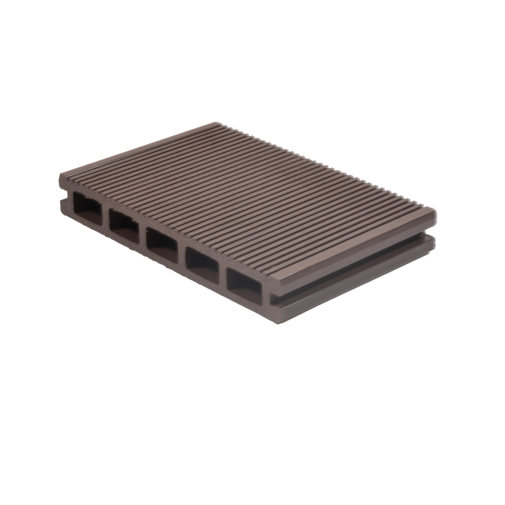 塑木空心/可可咖240x15x2.5cm