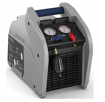 Vortex Dual 雙渦漩冷媒回收機
