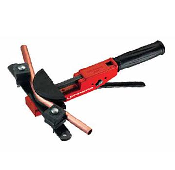 棘輪彎管工具