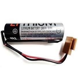 TOSHIBA ER6V 3V 鋰電池