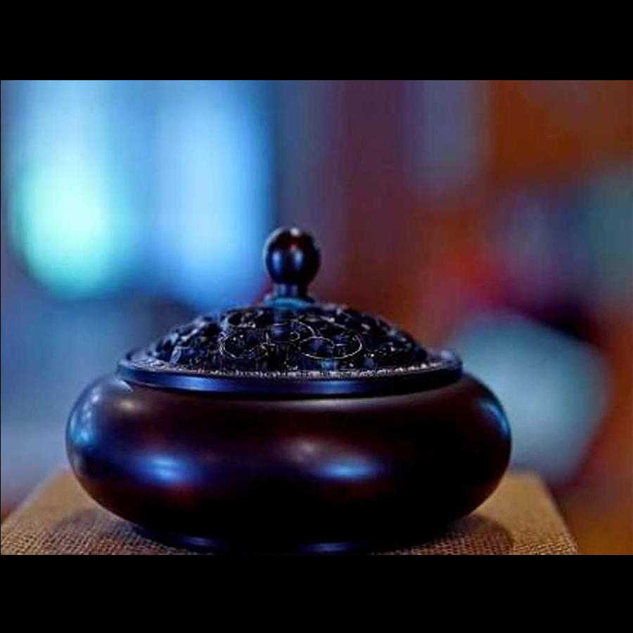 老藤爐(銅)