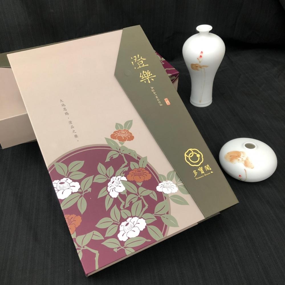 節氣系列禮盒