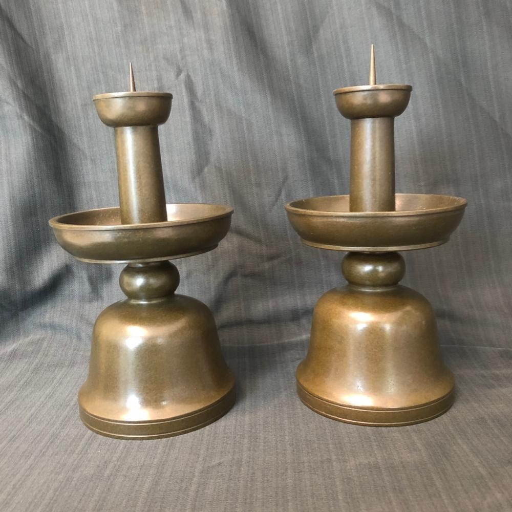 精緻銅爐套組(6件)