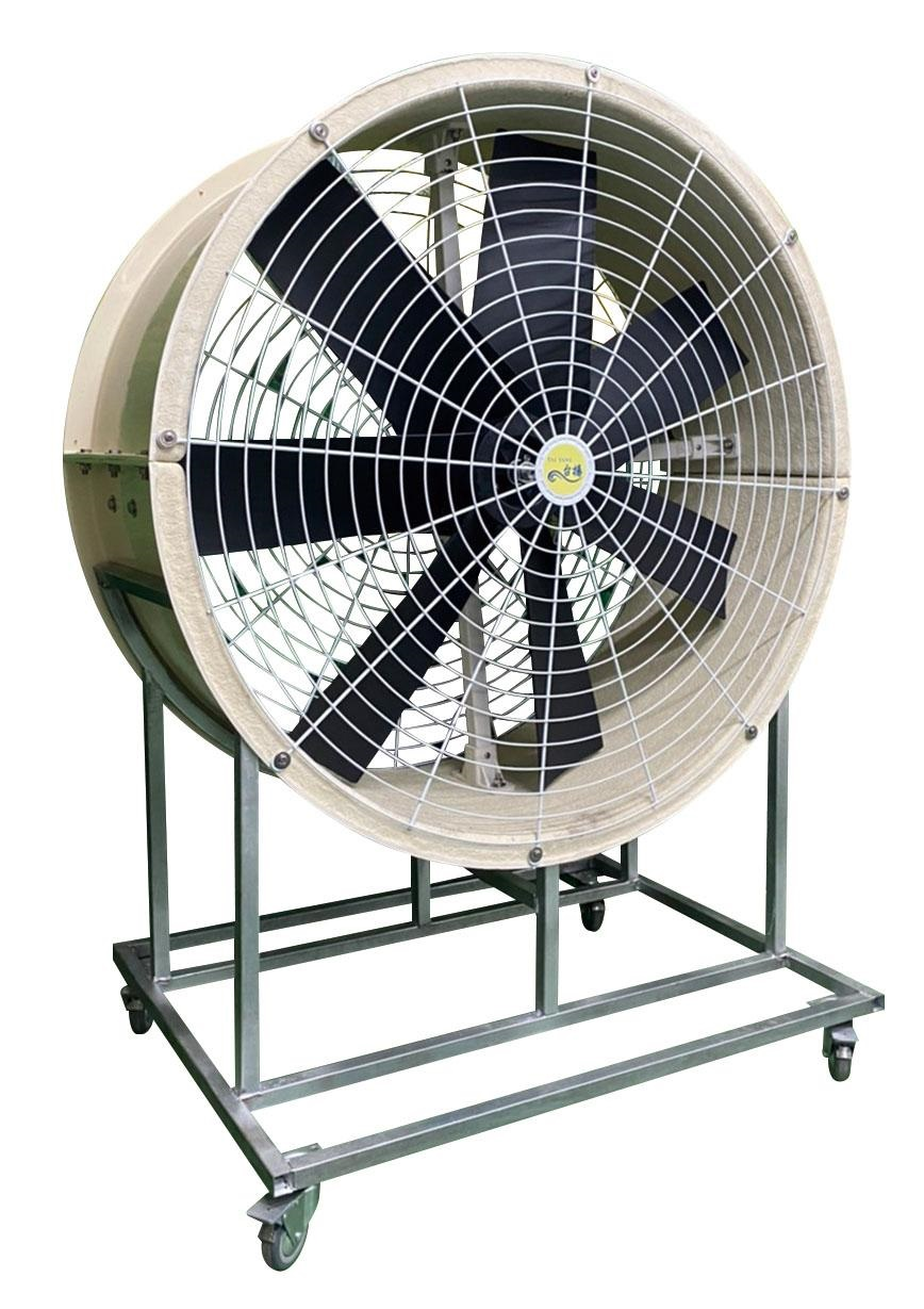 46吋移動式送風機(變頻)