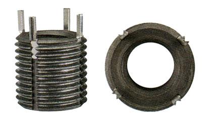 Loksert Steel