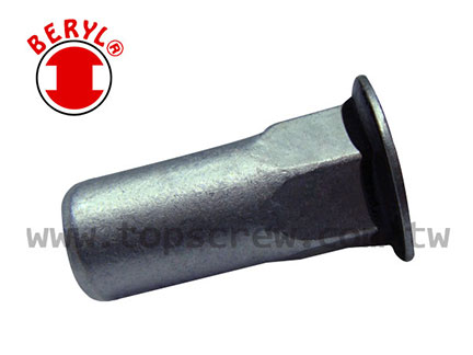 Seal Rivet Nut