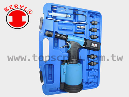 TS600 Air Riveting Nut Tool