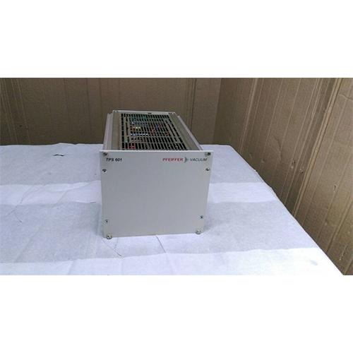 PFEIFFER TPS601 Cont