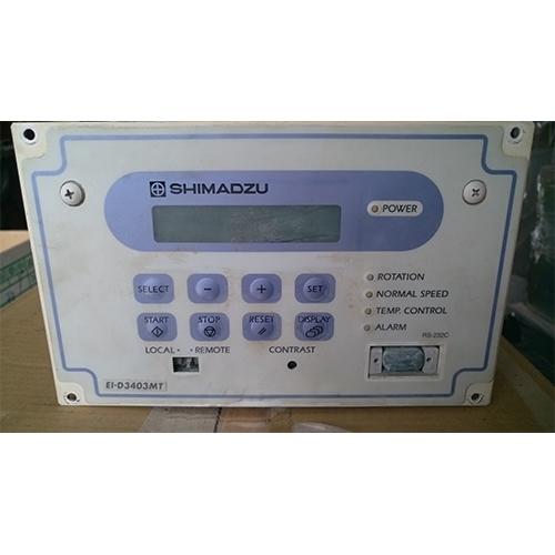 SHIMADZU EI-D3403MT