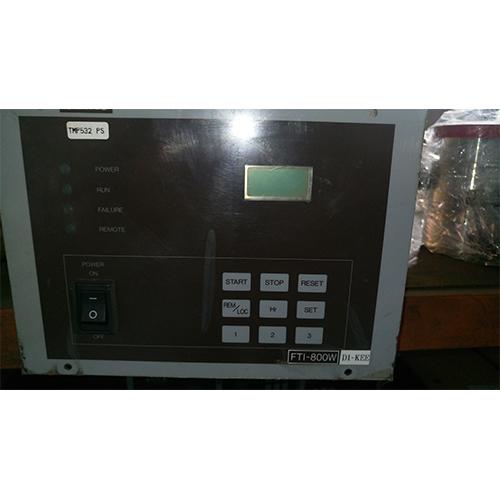 ULVAC FTI-800W Contr
