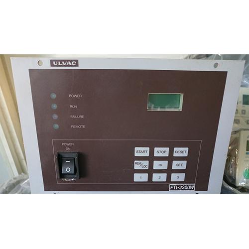 ULVAC FTI-2300W Cont