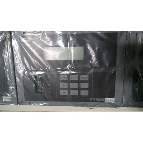 ULVAC FTI-6300W Cont