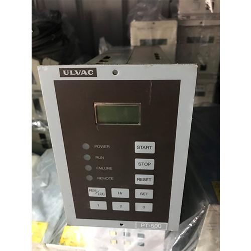 ULVAC PT-500 Control