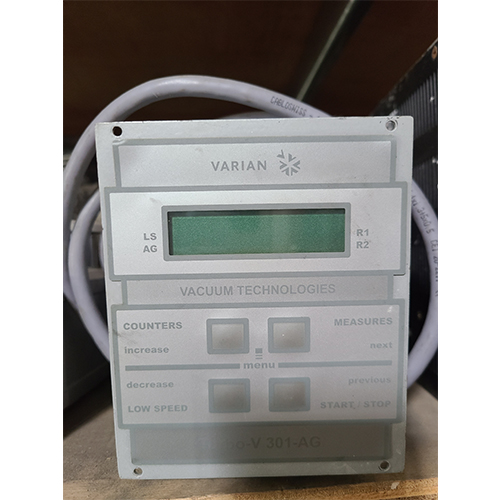 VARIAN TV301-AG Cont