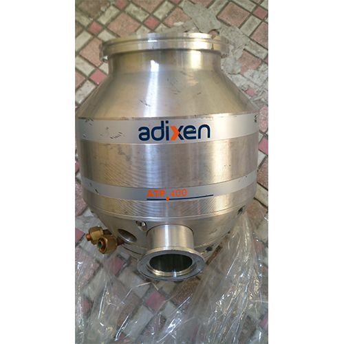 ALCATEL ATP400 Pump