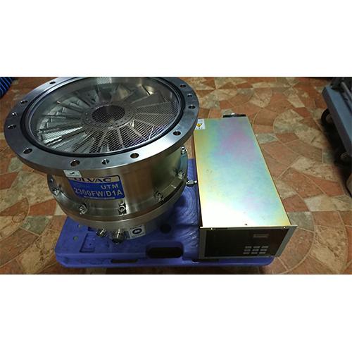ULVAC UTM2300FW(Pump