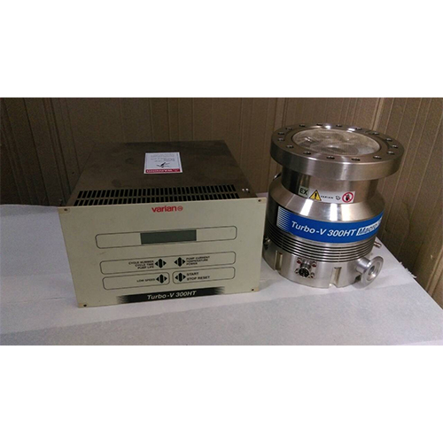 VARIAN TV300HT(Pump+