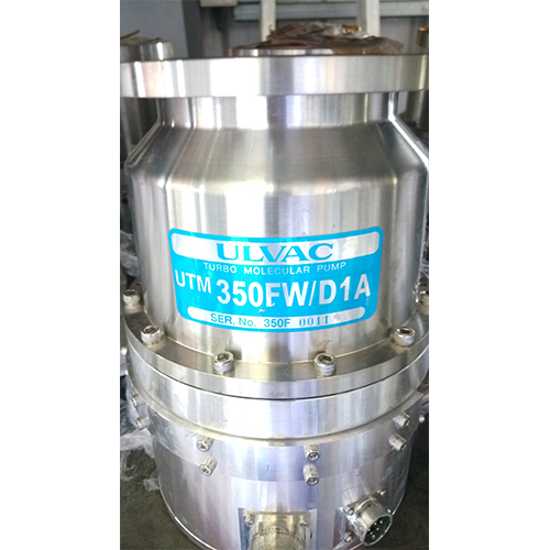 ULVAC UTM350FW-D1A P