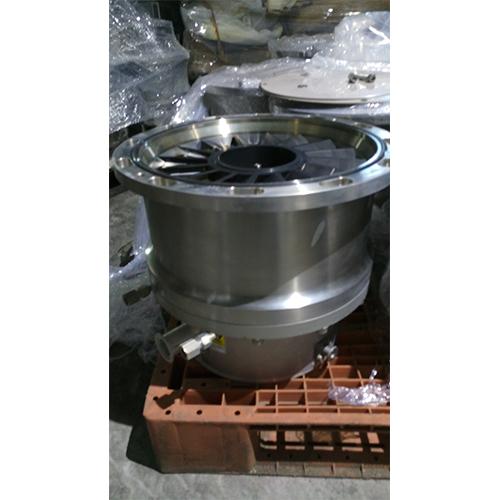 ULVAC UTM3301 Pump