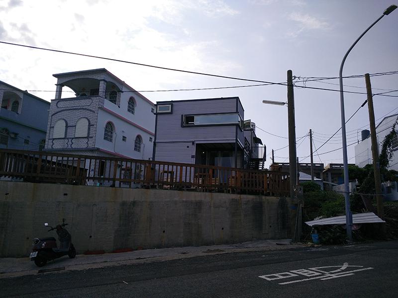 小琉球夏琉民宿