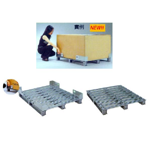 組合式金屬棧板