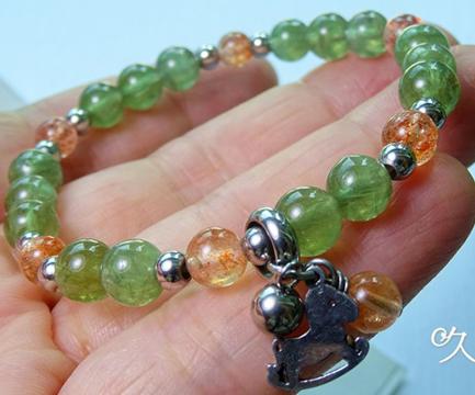綠磷灰石-1