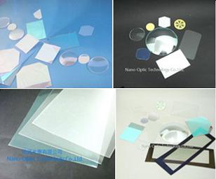 光學玻璃 切割加工