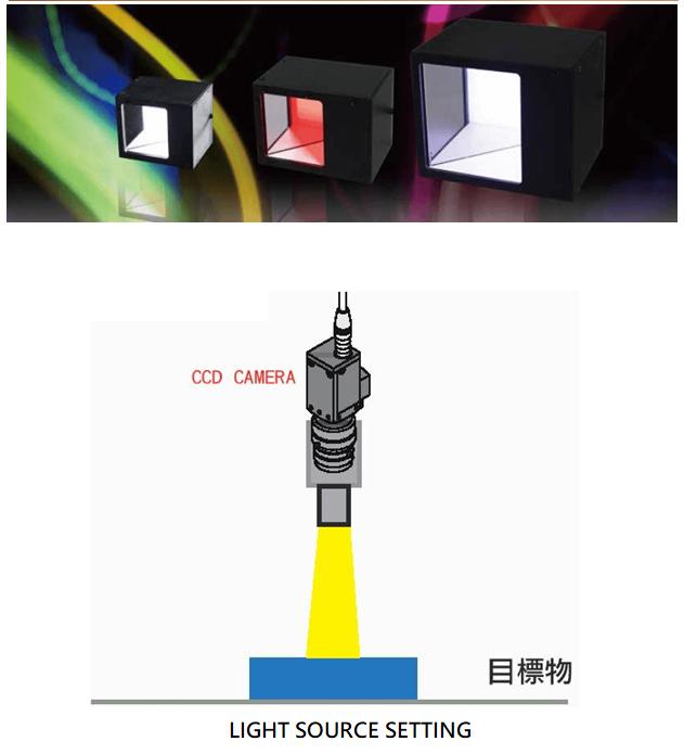LED SPOT LIGHT SOURCE