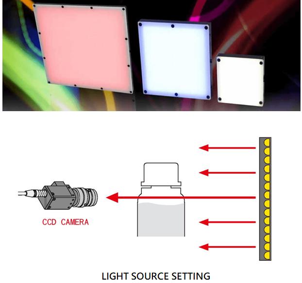 LED HIGH P