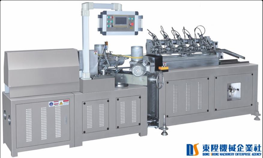 纸吸管製造機