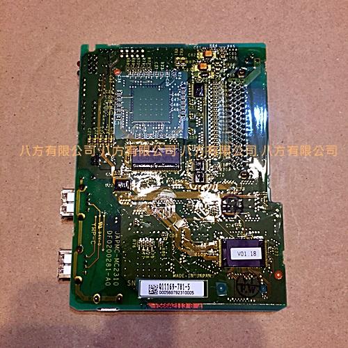 JAPMC-MC2310             安川控制卡