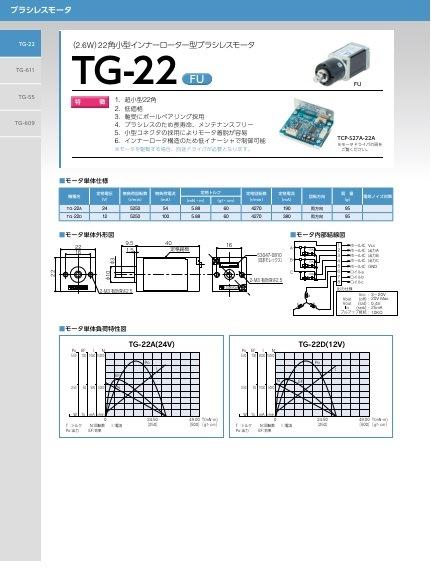TG-22