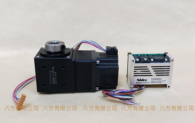 PGH060-5-J20-BL- PF伺服馬達組減速機