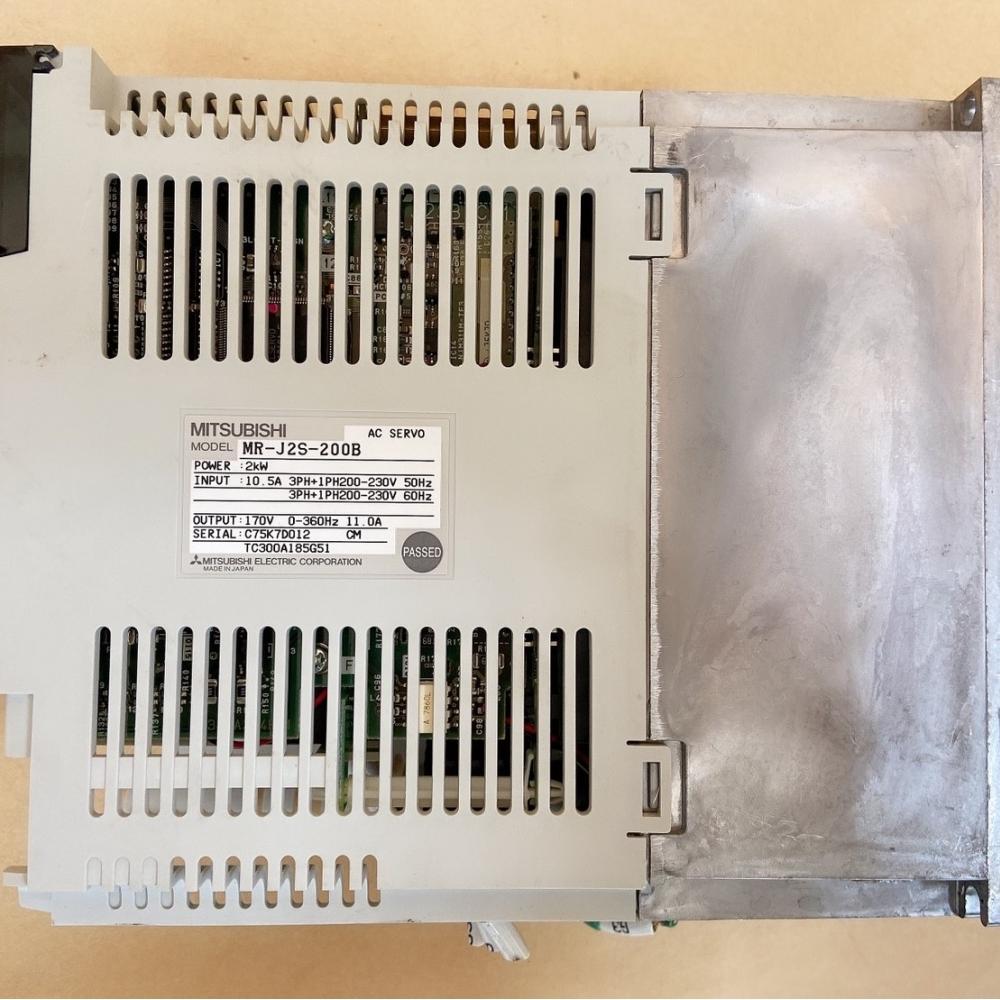 MR-J2S-200