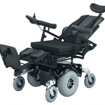 租可躺型電動輪椅租金