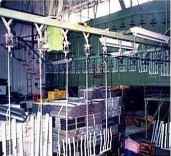 懸吊式輸送機