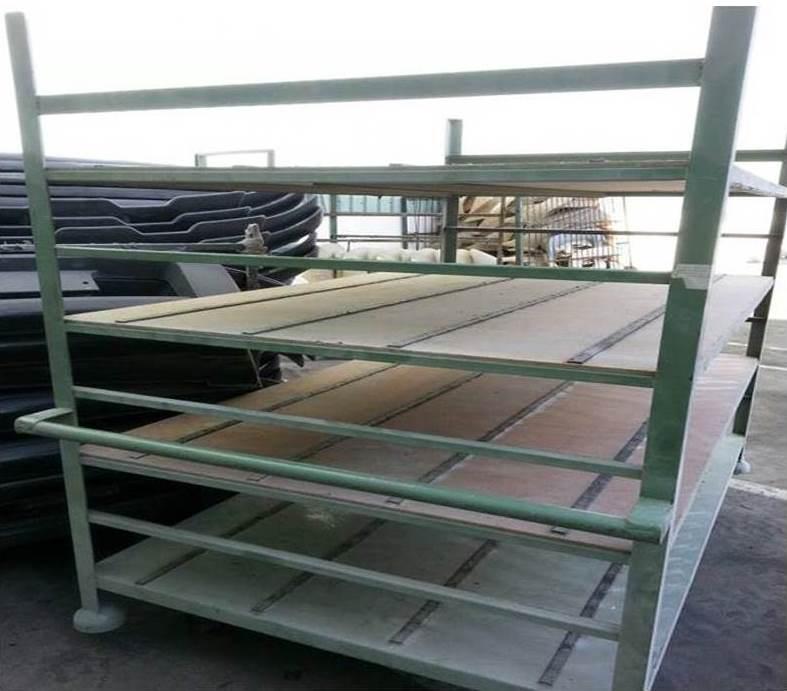 客製化鐵架