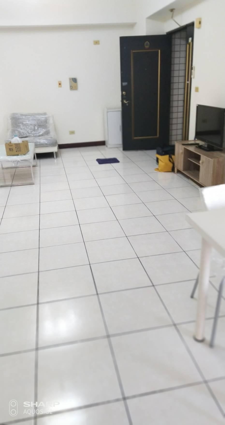 台中南區空屋打掃