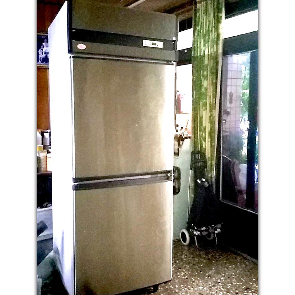 營業用冰箱