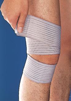 可調型護膝