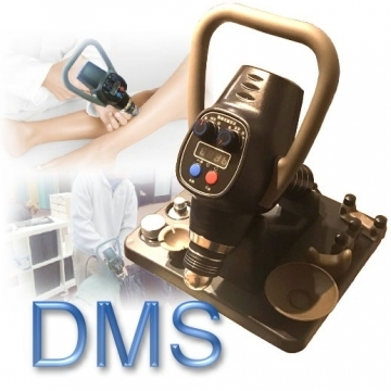 A-889-YS A889 DMS專業深層按摩器(Deep Muscle Stimulator)