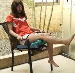 膝關節強化器