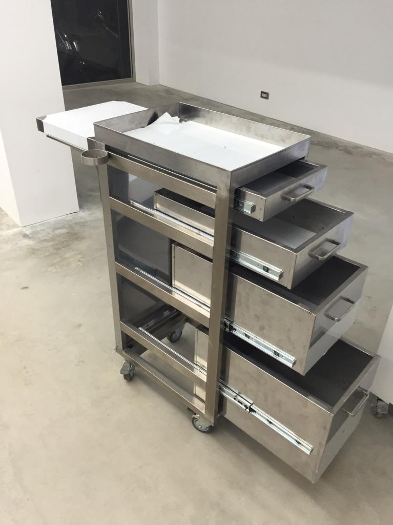 不鏽鋼製造設計