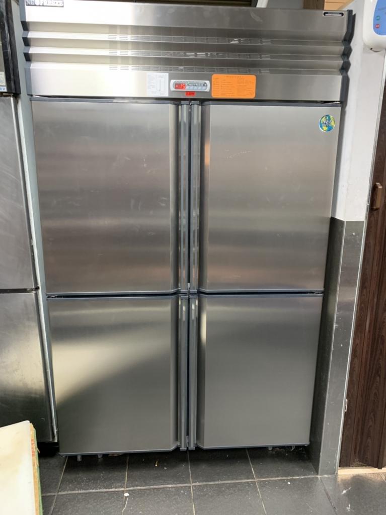 中古冷凍設備買賣