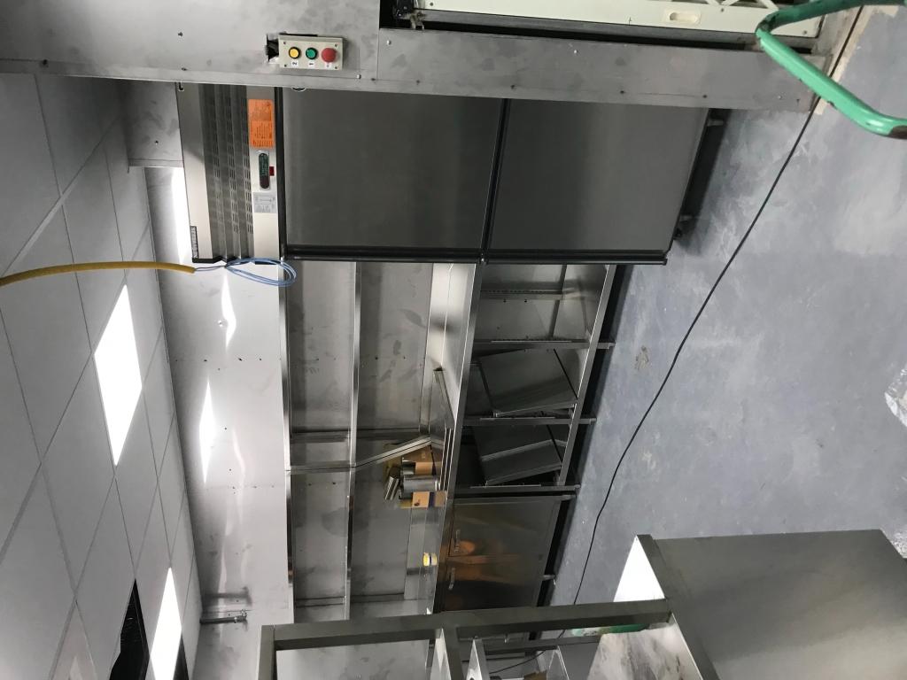 冷凍系統維修買賣