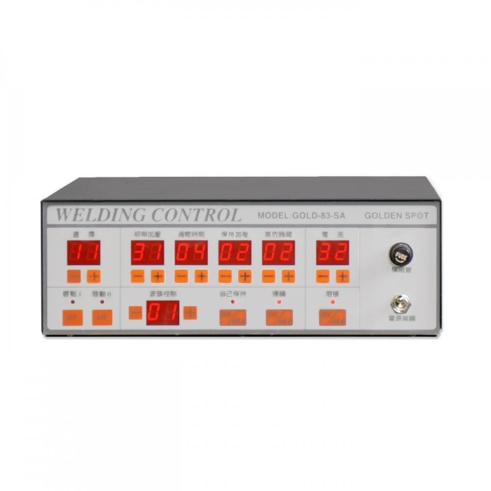 微電腦控制器